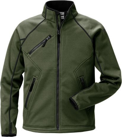 Fristads Softshell Stretch-Jacke