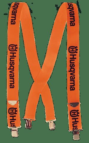 Hosenträger mit Metallclips
