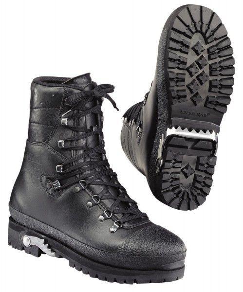 Meindl Mountain Grip Der Schuh mit der Klaue!