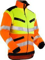 Pfanner Klima AIR Warnjacke EN 20471