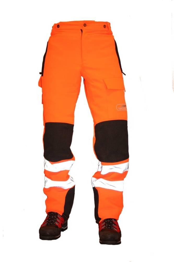Schnittschutzhose SIP Protection EN471