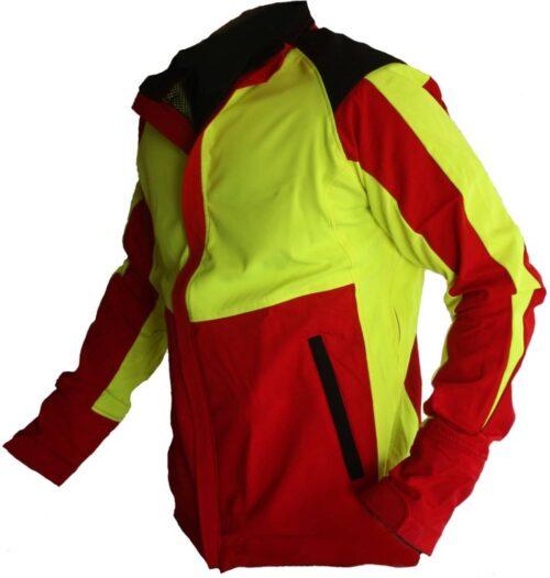 SIP Protection Arbeitsjacke Deluxe