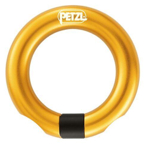 Petzl_Ring_Open
