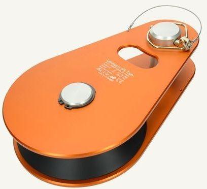 Seilrolle LT orange