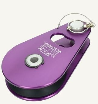 Seilrolle LT violett