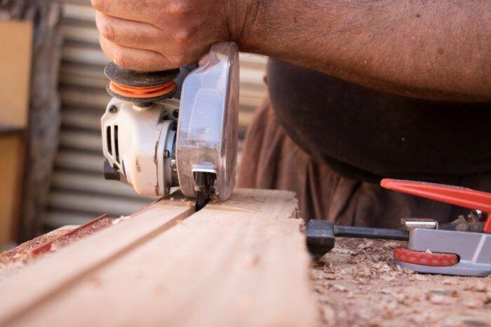 Arbortech_Industrial Woodcarver Action C