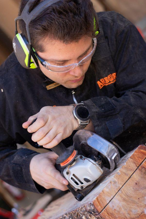 Arbortech_Industrial Woodcarver Action D