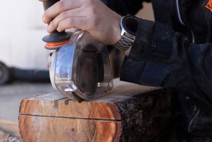 Arbortech_Industrial Woodcarver Action E