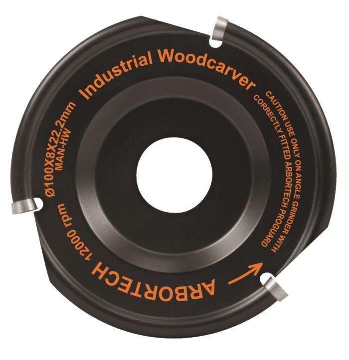 Arbortech_Industrial Woodcarver Hero