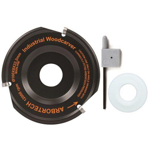 Arbortech_Industrial Woodcarver Pack