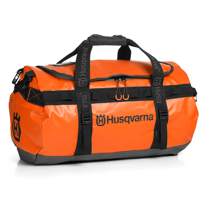 Wasserdichter_Packsack_Husqvarna Xplorer_orange