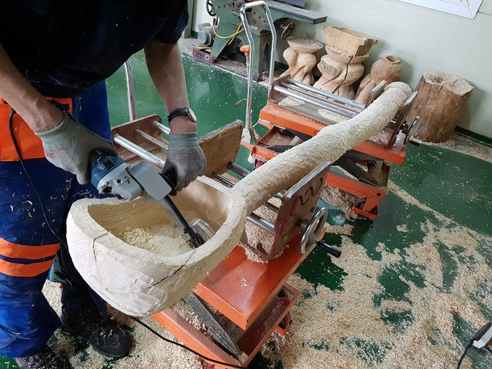 Manpa Multi Cutter Demonstration