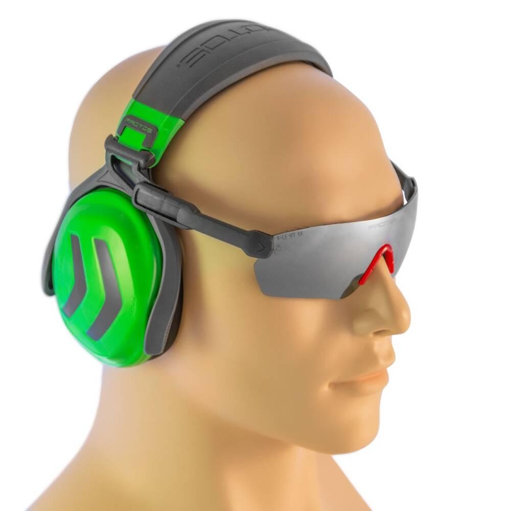 Protos® Headset Integral