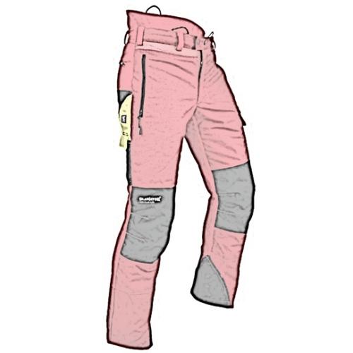 Forst- und Schnittschutzbekleidung