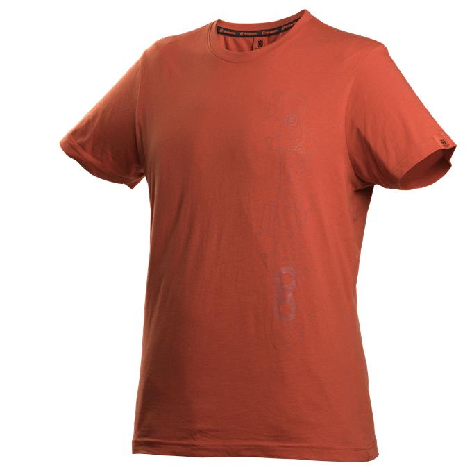 Shirt_Husqvarna_Chain