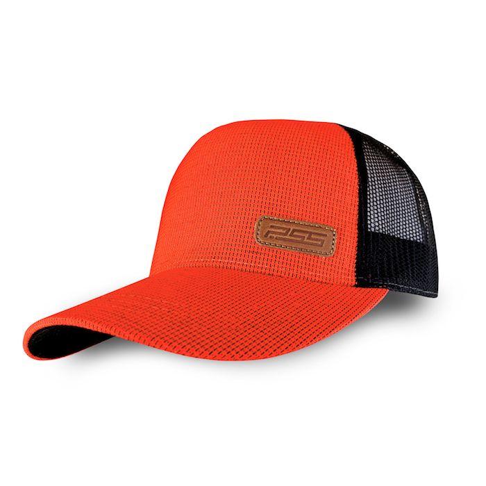 PSS Holzfaeller Cap_orange
