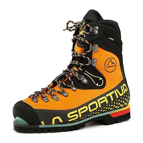 Arbeitsschuh La Sportiva Nepal EVO WORK GTX Orange