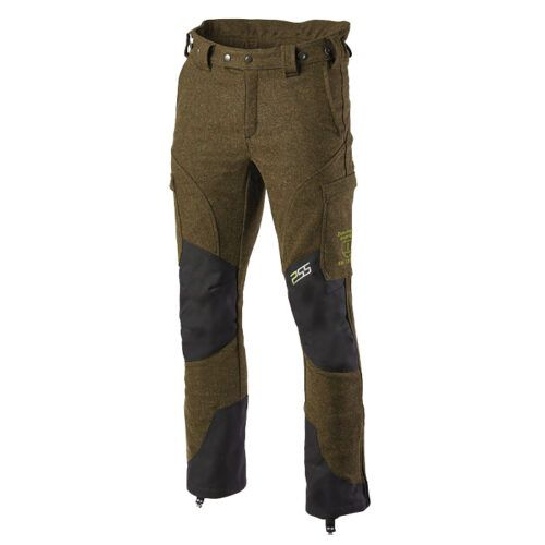 PSS_Protect Lodenhose Front