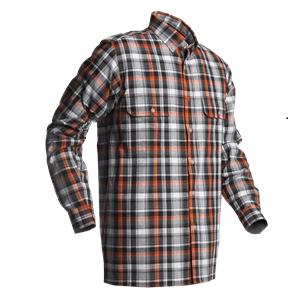Husqvarna_Freizeithemd_Work Shirt