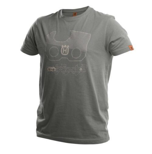 Xplorer T-Shirt X-Cut grau
