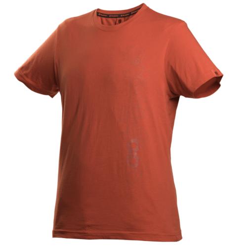 Xplorer T-Shirt X-Cut orange
