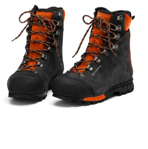 Schnittschutz Schuhe Functional