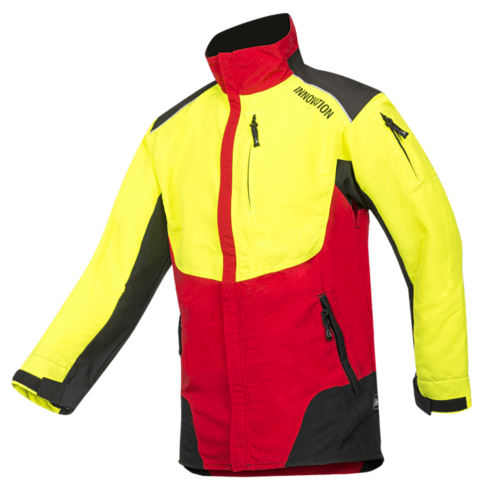 SIP_Protection_ Forst_ARBEITSJACKE_1SLW